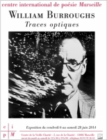 Exposition William Burroughs